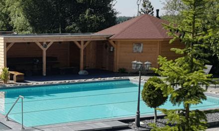 Sauna Wellnesscentrum Het Friese Woud
