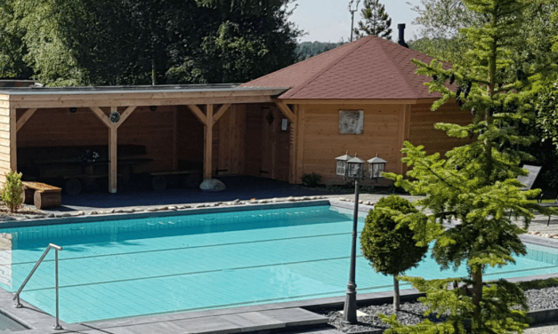 Sauna Wellnesscentrum Het Friese Woud
