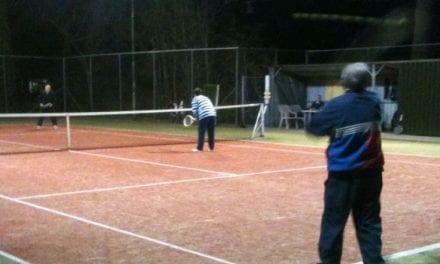 Tennisvereniging Boijl
