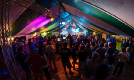 Stichting Tentfeest Boijl