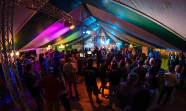 Tentfeest Boijl