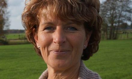 Anne-Marie: 'De kracht van onze 'mienskip' is al vele malen onbetaalbaar gebleken!'