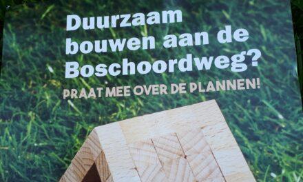 Grote belangstelling om mee te denken over nieuwbouwplannen in Boijl